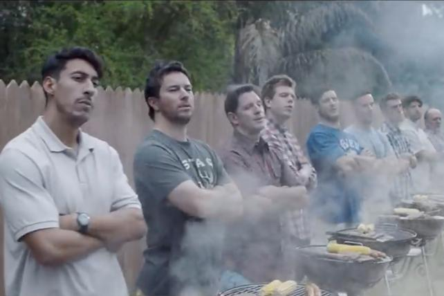 Blowback over 'We Believe' ad suggests Gillette is no Nike