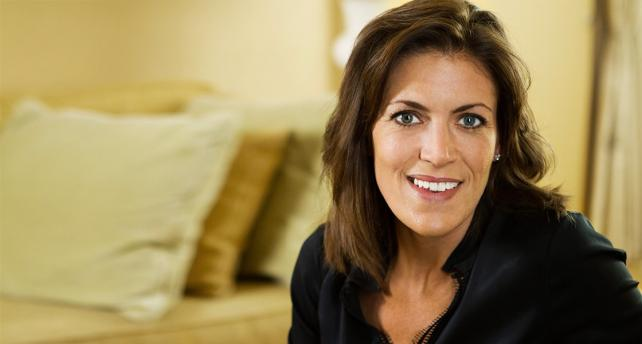 Incoming DDB North America CEO Wendy Clark