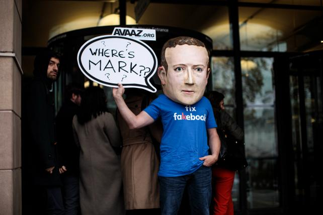 Mark Zuckerberg dodges questions. And the FBI kills a huge ad fraud scheme: Wednesday Wake-Up Call