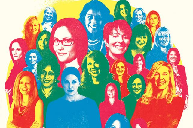 Ad Age's Women To Watch 2014