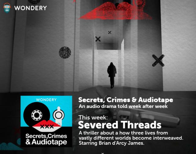 Glut Alert? More Players Enter Podcasting Market