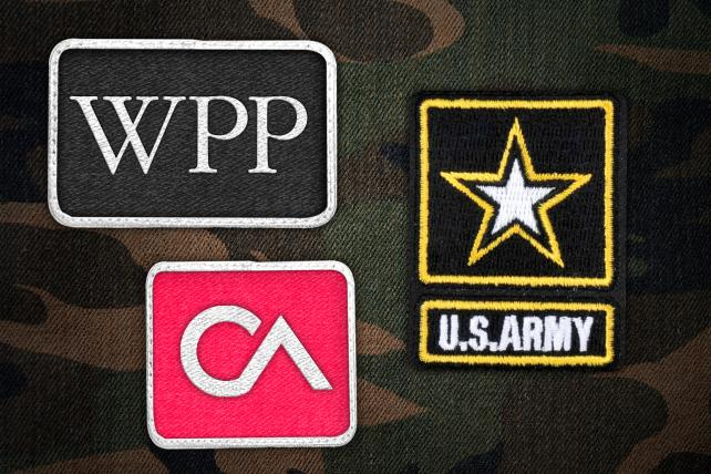 Exclusive: WPP tapped Cambridge Analytica to go after Army's ad business