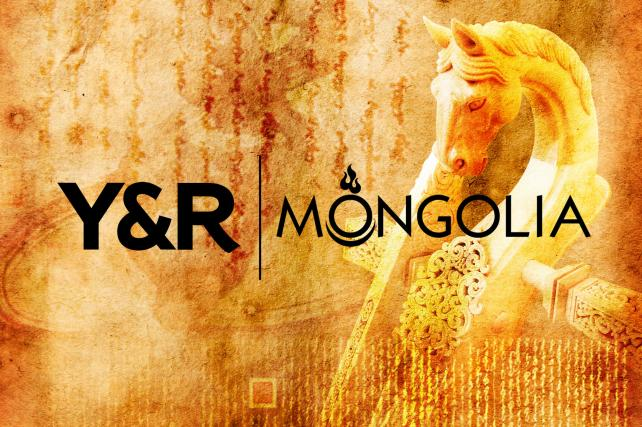Y&R Is Going to Mongolia