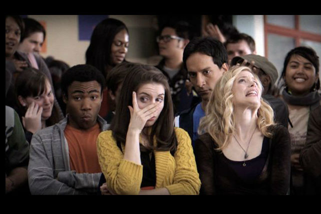 Yahoo Screen failed to grow its audience despite adding original shows like a new season of 'Community,' the sitcom formerly on NBC.