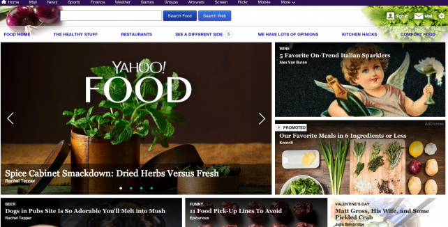 Yahoo's Ned Brody Touts Tumblr-Powered Ads, Microsites For Brands