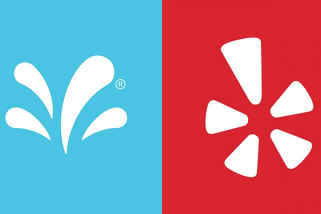 Yelp to License First Party Data to Sprinklr