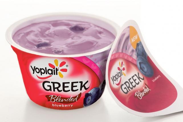 Yoplait Calls Out Chobani by Name in Greek Yogurt Taste Test Campaign