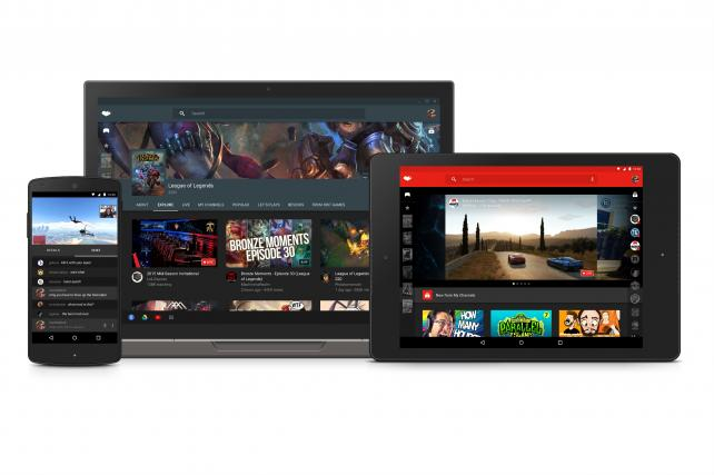 YouTube Gaming will launch this summer in the U.S. and U.K.
