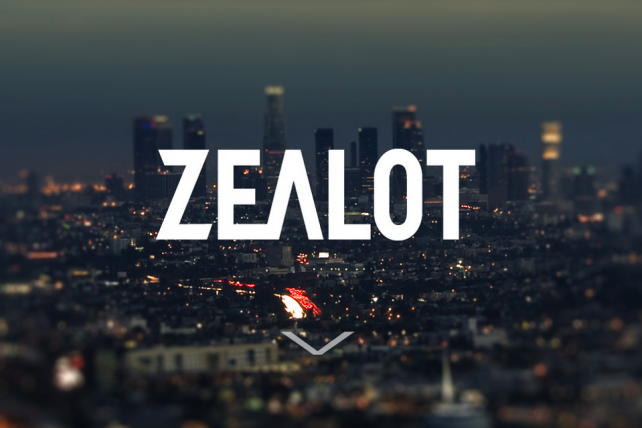 Danny Zappin's Zealot Networks has bought three ad agencies, including Threshold Interactive.