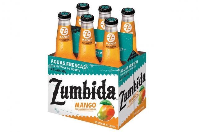 Lowdown: MillerCoors Planning Alcoholic Aguas Frescas Brand