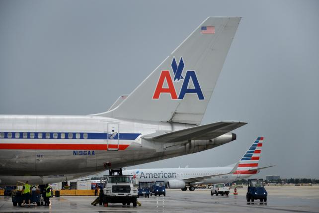 NAACP Warning Against American Airlines Might Be Tip of the Iceberg for Brands