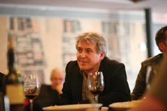 Creatives Roundtable 2008: Steve Mykolyn