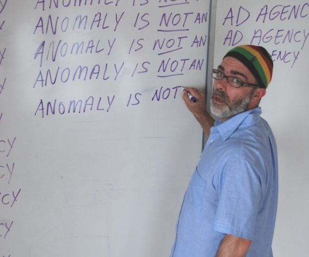 Anomaly's Latest Anomaly