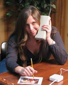 The 2009 Agency Producers: Pam Scheideler