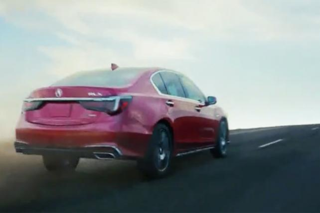 Watch the Newest Ads on TV From Acura, McDonald's, Harry's and More
