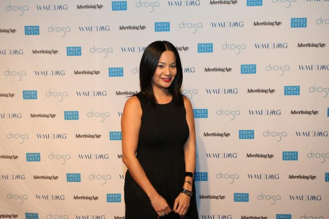 Thuy-Anh Nguyen, Marketing Manager, Hennessy
