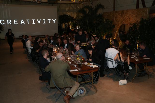 Creativity 50 in L.A.