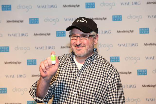 C50 Honoree Craig Dubitsky, Founder, Hello