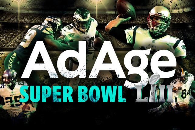 Rate Super Bowl Ads Now for Our New Professionals' Ad Rank