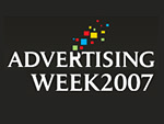 Advertising Week 2007
