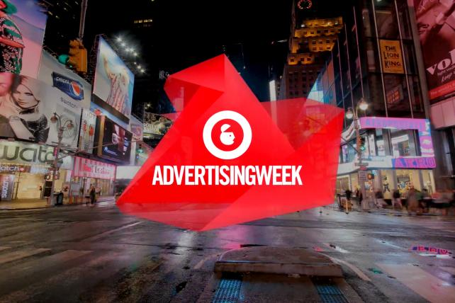 Counting Down to (the End of) Advertising Week: By the Numbers