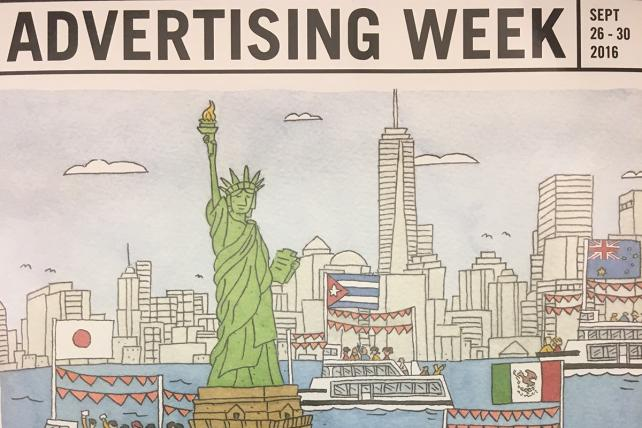 At Advertising Week, Industry Chases Inclusion
