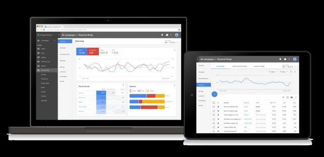 An early look at the AdWords redesign, which will be more than a year in the making.