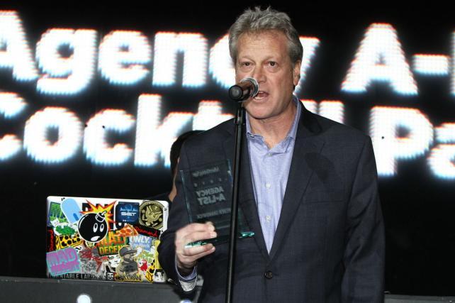 Weber Shandwick CEO Andy Polansky
