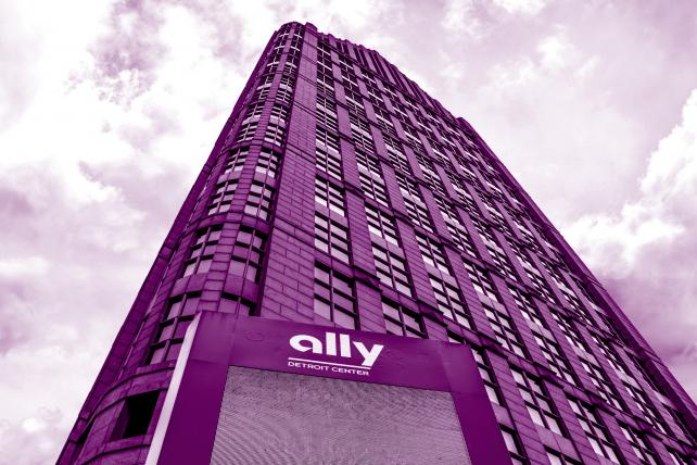 Ally Financial taps Anomaly, R/GA for creative and digital marketing
