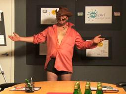 Altoids Pokes Fun at Itself With 'Brainstorm'