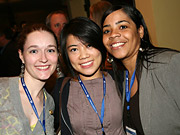 Photos from the American Magazine Conference