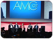 Video Highlights From the American Magazine Conference