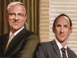 Agency A-List: 2008: Goodby, Silverstein & Partners