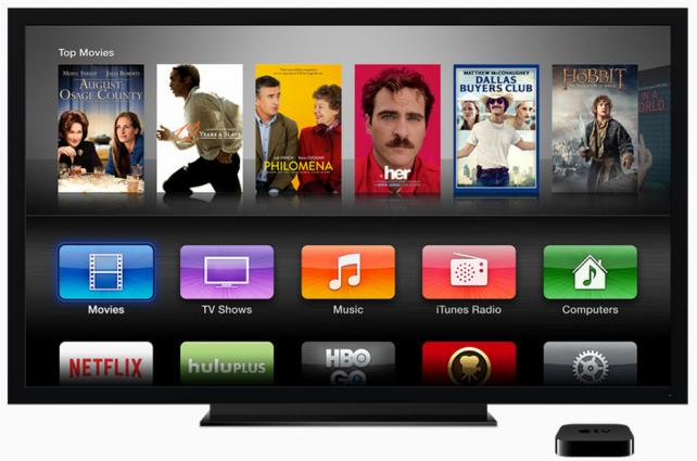 Apple TV so far is just a small set-top box, but Carl Icahn expects Apple to make an actual TV.