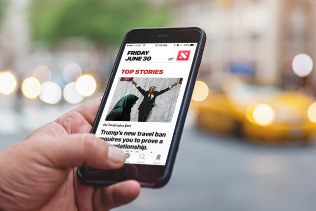 Publishers say Apple News is great for finding audiences but much worse for making money.