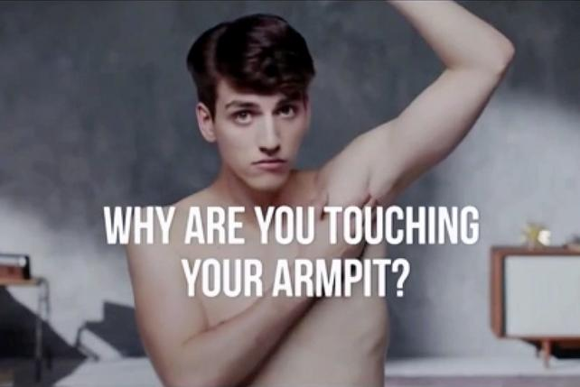 Watch the Newest Ads on TV From Axe, Rolex, Casper and More