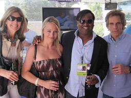 Cannes Diary: Babs Rangaiah, Unilever