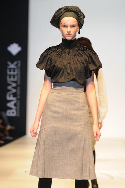 Buenos Aires Fashion Week