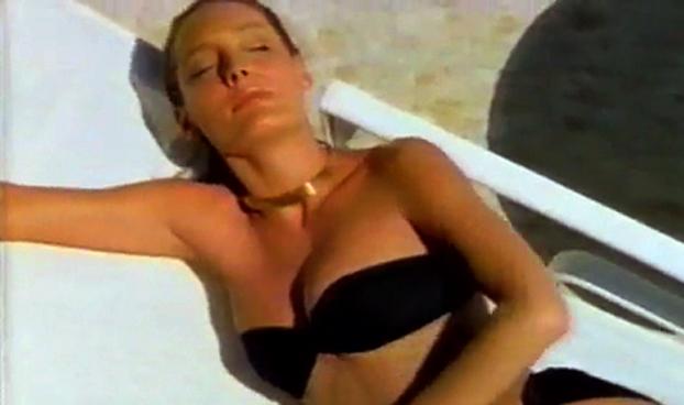 Rewind: Ban de Soleil's Classic 80's Ad Selling Sun-Kissed Skin