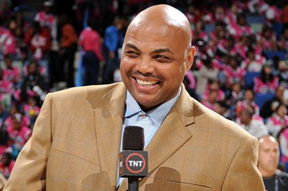 Advertising Week Video: Charles Barkley Promises No More Ad Overexposure