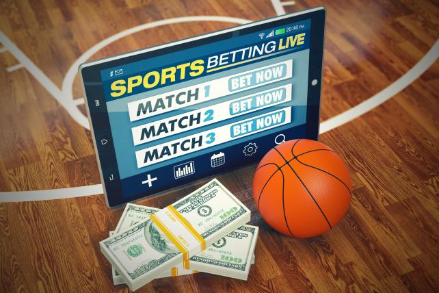 Image result for Sports Betting Istock