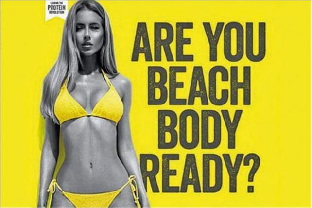 U.K. Bans Gender Stereotypes in Ads