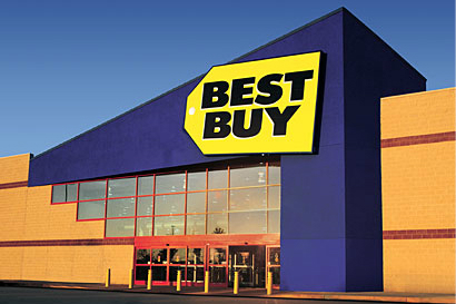 Why Best Buy Is Reorganizing Its Marketing