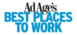 Advertising Age's Best Places to Work 2012