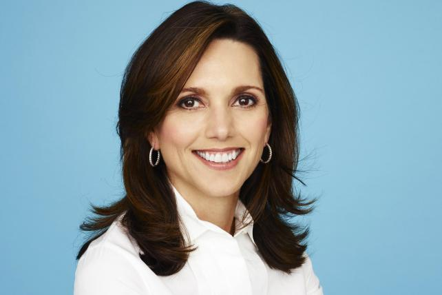 GE CMO Beth Comstock: B-to-B Marketers Can't Sell If They Can't Tell a Story