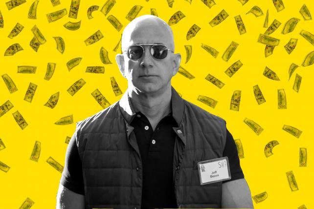 Amazon ad sales top $2 billion, its fastest-growing segment