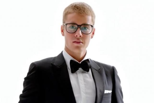 Justin Bieber in one of T-Mobile's four commercials in Super Bowl 51. T-Mobile's ads did not boost its purchase consideration among consumers by a statistically signifcant margin, according to YouGov BrandIndex research, but they did give a meaningful boost to positive buzz around the brand.