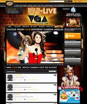 Burger King to Sponsor Live Online Streaming of Awards Show