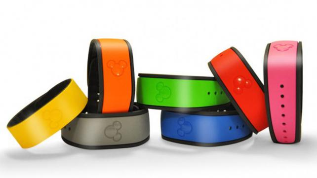 Disney spent $1 billion developing MagicBands and other tech, but change comes fast.
