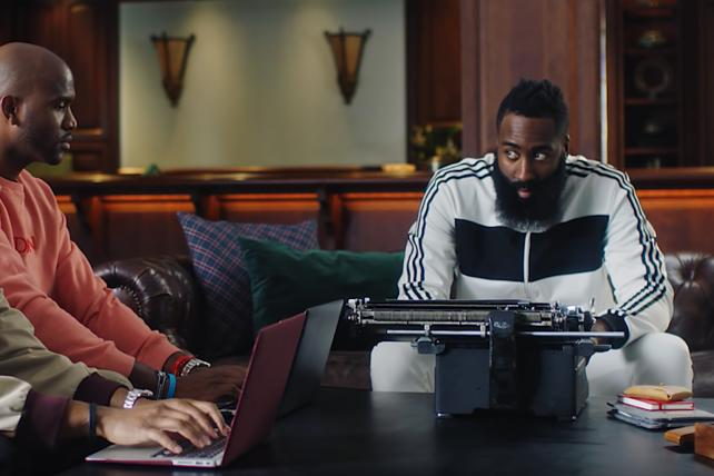 Watch the newest commercials on TV from Bodyarmor, Michelob, Bud Light and more